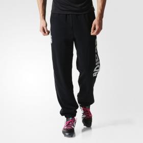 Брюки спортивные Mens Real Knit Pant Adidas