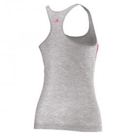 Майка Womens Ess Linear Tank Adidas