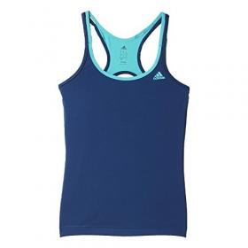 Майка BASIC STRAPPY Womens Adidas