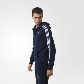Худи утепленная Mens зимняя ST Sports Essentials Adidas
