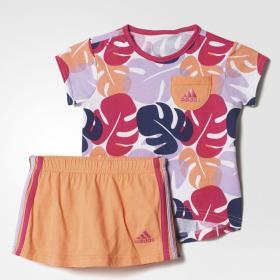Костюм I SU G BEACHSET Kids Adidas