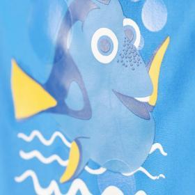 Детский слитный купальник adidas disney nemo