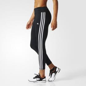 Женские леггинсы adidas Basic 3-Stripes