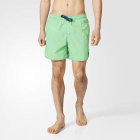 Плавательные шорты  SOLID SHORT SL M AK0183