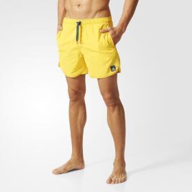 Пляжные шорты Solid M AK0184