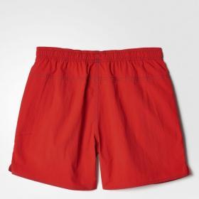 Мужские пляжные шорты adidas solid