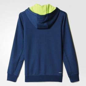 Толстовка Kids Essentials 3-Stripes Adidas