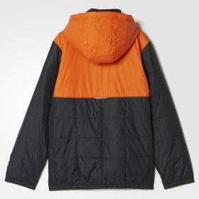Куртка YB ESS L PD JT Kids Adidas