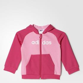 Толстовка I FV FZ HD Kids Adidas