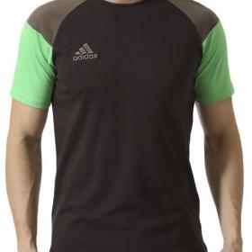 Футболка CON16 TEE Mens Adidas
