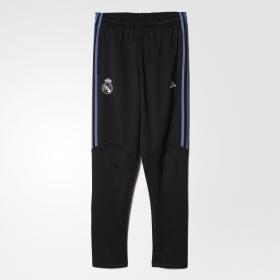Трикотажные брюки REAL PRE PN Y K AO3096