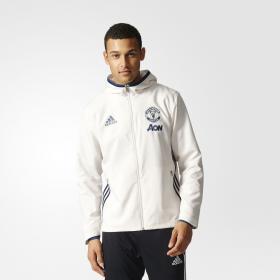 Куртка MUFC PRE JKT M AP0987