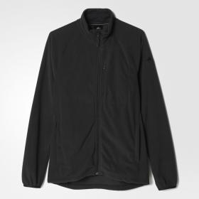 Мужская флисовая куртка adidas REACHOUT MODULAR