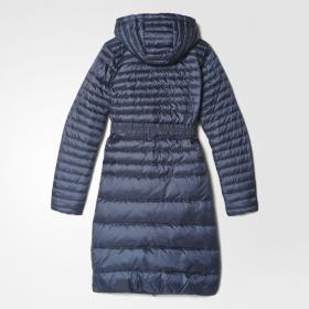 Пуховик Womens TIMELESS D COAT Adidas