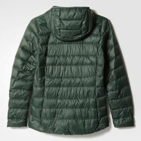Куртка W LIGHT DW HO Womens Adidas