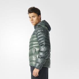 Куртка утепленная M AP9546