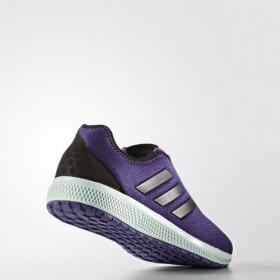 УТЕПЛЕННЫЕ БЕГОВЫЕ КРОССОВКИ adidas Climawarm Oscillate W