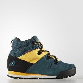 Ботинки детские CW SNOWPITCH K Adidas