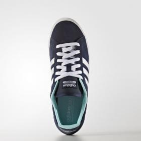 Кеды женские CF DAILY QT W Adidas