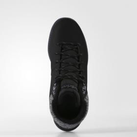 Кроссовки высокие мужские CLOUDFOAM RUGGED Adidas