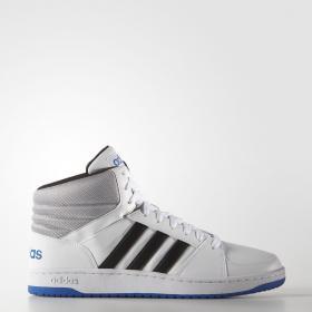 Кроссовки высокие мужские HOOPS VS MID Adidas