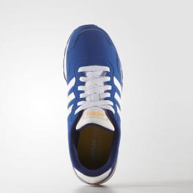 Кроссовки детские V JOG K Adidas
