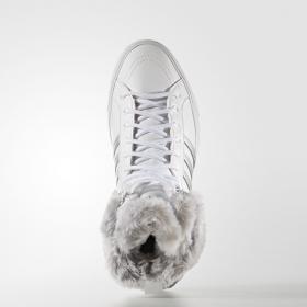 Кроссовки утепленные женские PARK WTR HI W Adidas