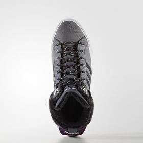 Кроссовки высокие Womens PARK WTR HI W Adidas