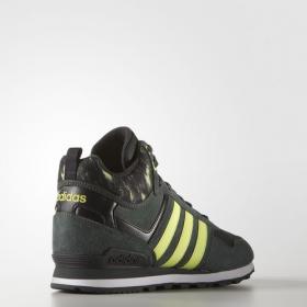 Зимние кроссовки женские adidas 10XT WINTER MID W