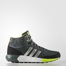 Кроссовки высокие мужские CLOUDFOAM RACE WTR MID Adidas