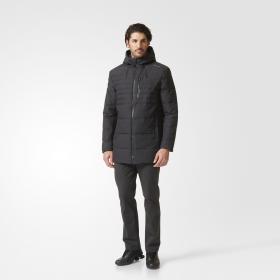 Пуховое пальто CAS. DOWN COAT M AX6154