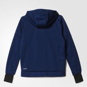 Толстовка YB AA CW ZNE FZ Kids Adidas