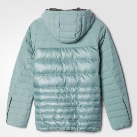 Пуховик COZY DOWN JKT Womens Adidas