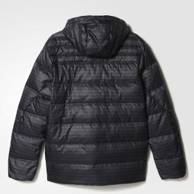 Пуховик REAL DOWN JKT Mens Adidas