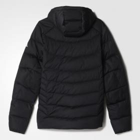 Куртка Adidas пуховая Mens Dd90 Stretch Jk Adidas