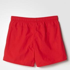 Шорты для плавания мужские SOLID SHORT SL Adidas