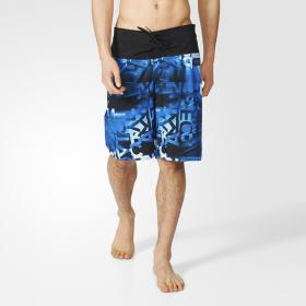 Плавательные шорты Allover Print M AY4402