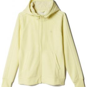 Толстовка ESS 3S HOOD BRU Womens Adidas