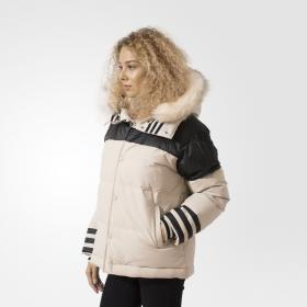Утепленная куртка W AY4811