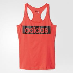 Майка женская ESS LINEAR TANK Adidas