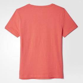 Футболка Womens Linear Adidas