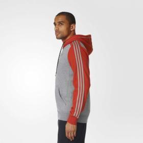 Мужская толстовка Adidas Performance Essentials