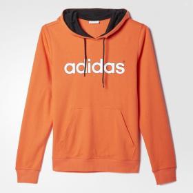 Толстовка M CE LG FT HDY Mens Adidas