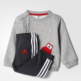Костюм спортивный Kids I ST FUN CREW J Adidas