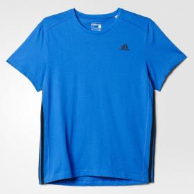 Футболка ESS MID TEE Mens Adidas