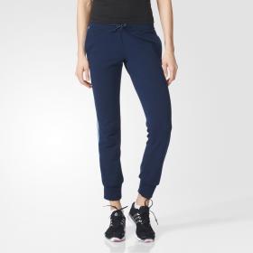 Трикотажные брюки ESS 3S PANT W AY6207