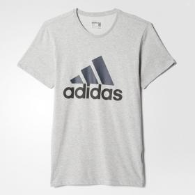 Футболка Mens Logo Tee1 Adidas
