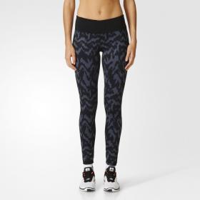 Леггинсы Womens BASIC LG T PR2 Adidas