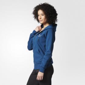 Женская толстовка Adidas Full Zip