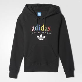 Худи Womens Hoodie Adidas